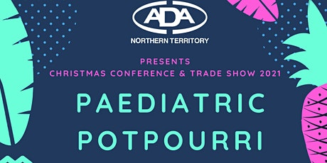 ADANT 2021 Christmas Conference and Tropicana Cruise Cocktail Party tickets
