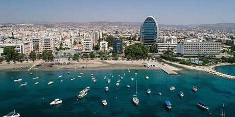 Webinar: Investing in Cyprus for Access and Cash Flow tickets