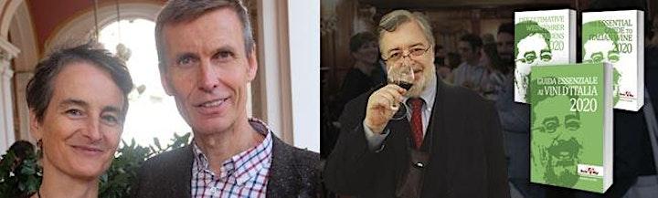 Italienisches Wein- und Genussfestival DoctorWine: Bild