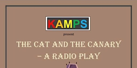 The Cat and the Canary tickets