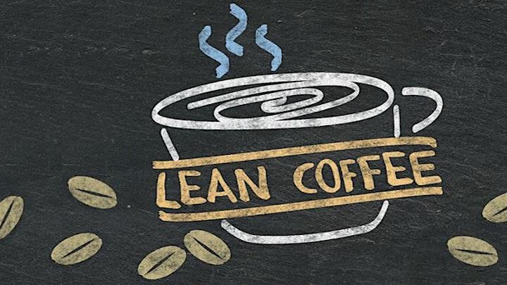 Lean Coffee - Die Zukunft ist hybrid: Bild