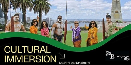 South Perth Foreshore Aboriginal Cultural Immersion tickets