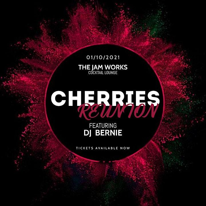 Cherries Reunion image