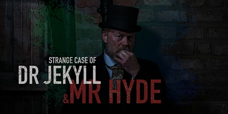 Strange Case of Dr Jekyll and Mr Hyde tickets
