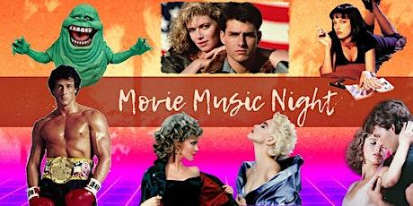 Retro Mania: Movie Music Night tickets