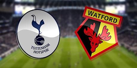 StREaMS@>! r.E.d.d.i.t-Tottenham v Watford LIVE ON EPL 29 AUG 2021 tickets