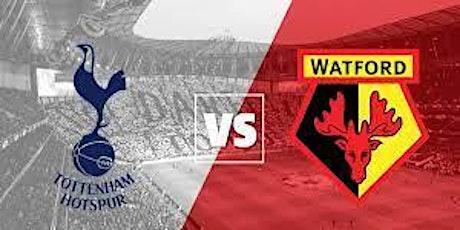StREaMS@>! r.E.d.d.i.t-Watford v Tottenham LIVE ON EPL 29 AUG 2021 tickets