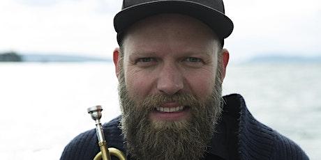 Mathias Eick & Band Tickets