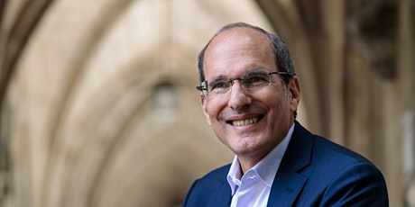 Launch of the new Dan David Prize  with lecture by Prof. David Nirenberg tickets