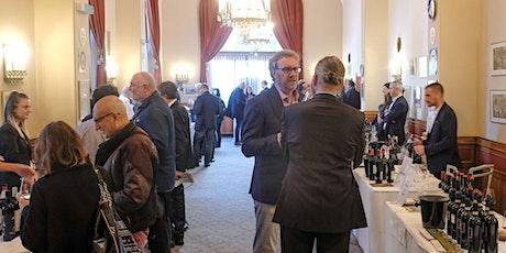 Italienisches Wein- und Genussfestival DoctorWine Tickets