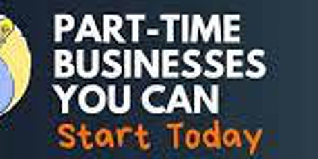 Start a Part Time business - SG & MY tickets