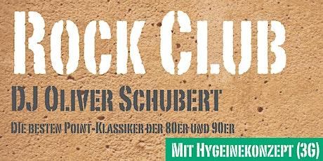 Rock Club 2021 Tickets
