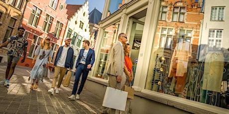 COSH! Student Fair Fashion Walk by Noord-Zuiddienst Brugge tickets