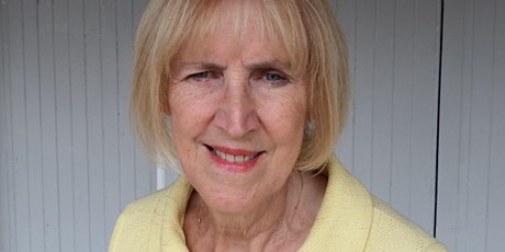 NBF 2021 Launch with Lin Anderson tickets