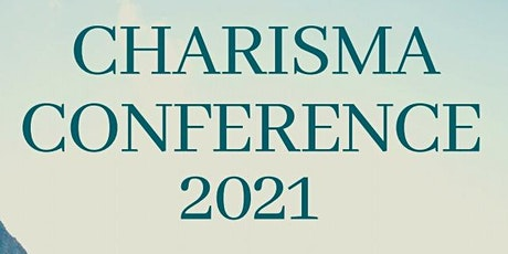 Charisma Conference tickets