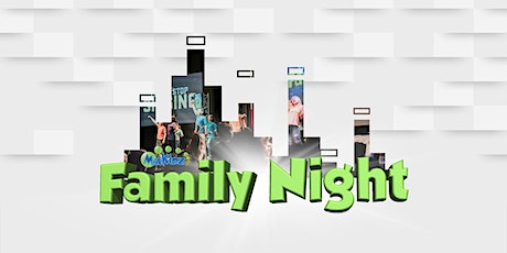 Family Night at Meck tickets