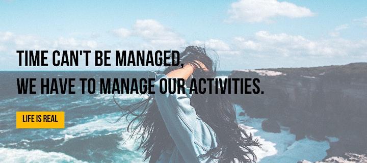 LADIES | How to maintain your lifestyle, Mandarin Webinar image