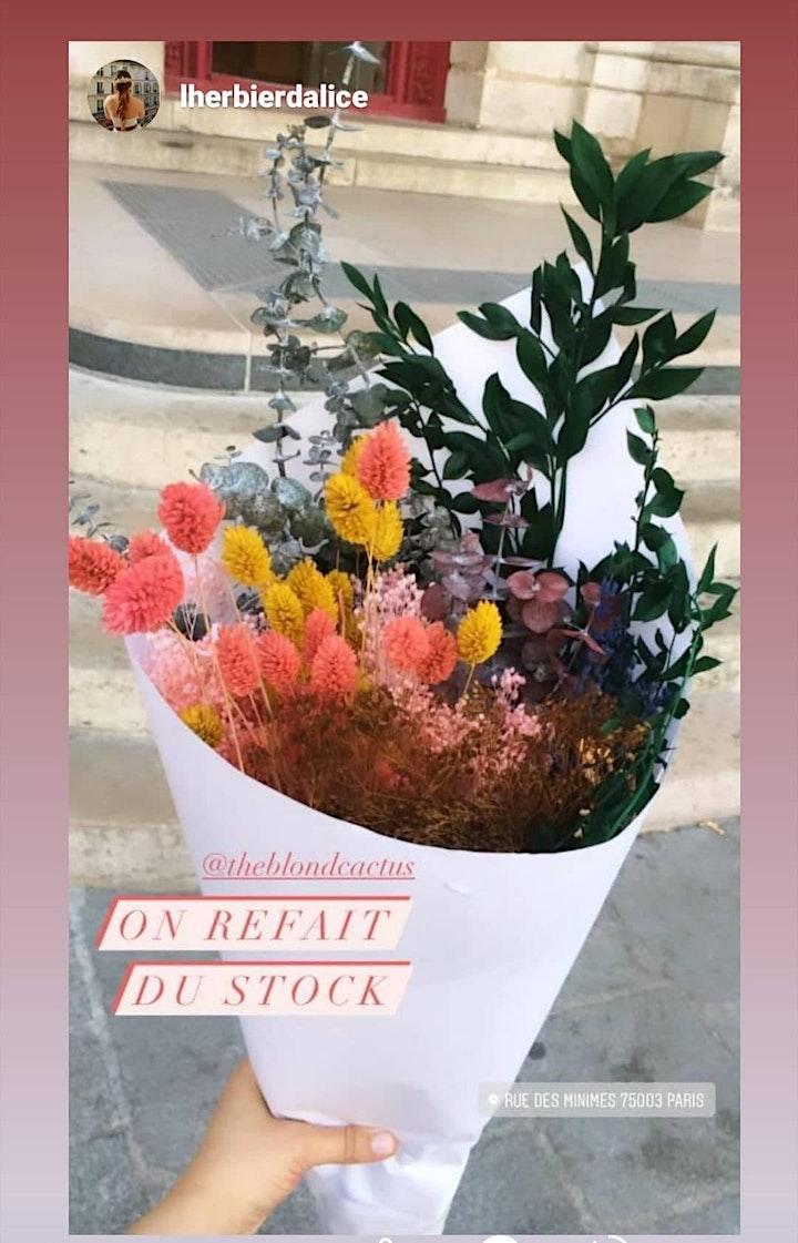 Image pour Grande vente de fleurs séchées LILLE #1