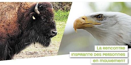 EMERVEILLEMENT MATINAL - Coopérer avec ses concurrents -  Inspiré by nature billets