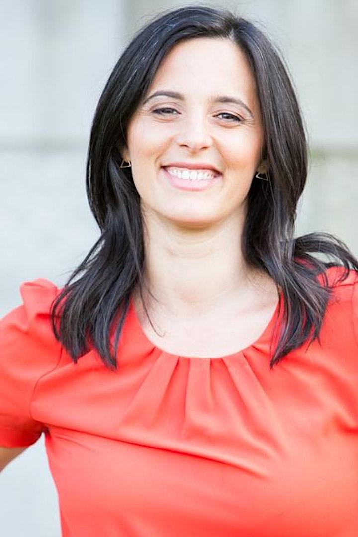 Dr. Heidi Lescanec & special guests. Gut-Minded, Part 1 image