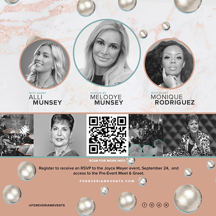"""Forever I AM """"Winning"""" Women's Conference 2021 image"""