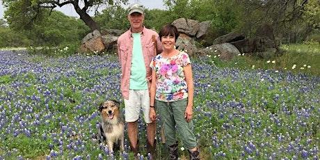 Woodland Walk with Jill Nokes tickets