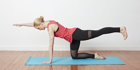 Strengthening Your Core & Caring for Pelvic Floor After Birth tickets