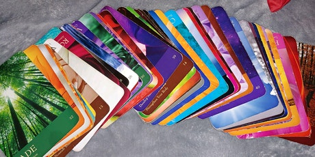 Group Color Card  Reading tickets