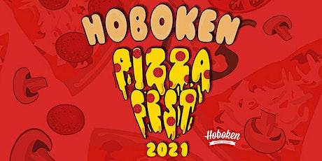 5th Annual Hoboken Pizza Fest tickets