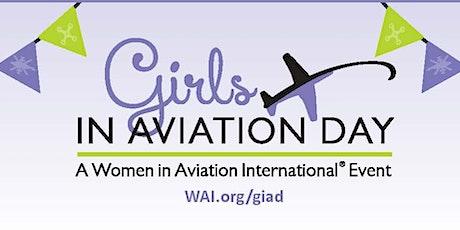 Girls in Aviation Day 2021 tickets