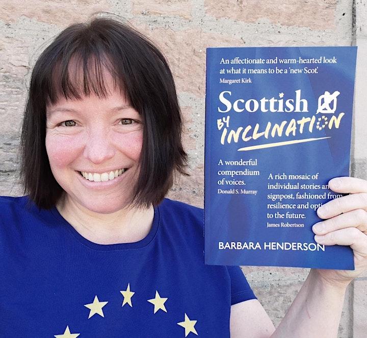 Barbara Henderson - Scottish By Inclination image