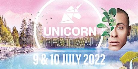 Unicorn Festival 2022 tickets