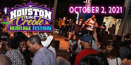 "7th Annual  ""Original"" Houston Creole Heritage Festival tickets"