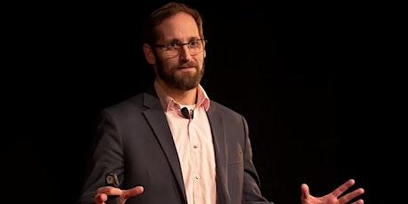 Open MINDS Institute: Aaron Q. Weinstein, PhD tickets
