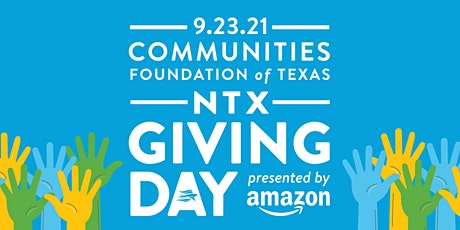 North Texas Giving Day tickets