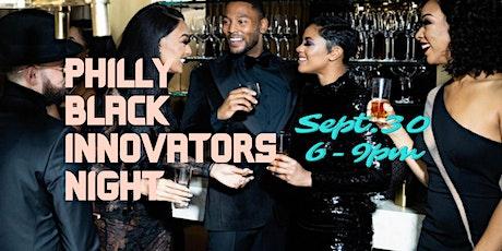 Philly Black Innovators Night tickets