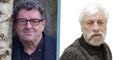 In Conversation: Mike Hanrahan and Jackie Hayden with guest Angela Byrne