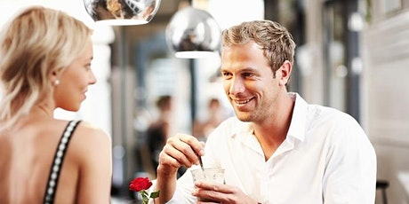 Jacksonville Speed Dating Ages 29-43 at Stout Snug tickets