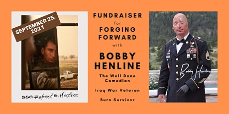 Feeding The Heroes Foundation Fundraiser for Forging Forward tickets