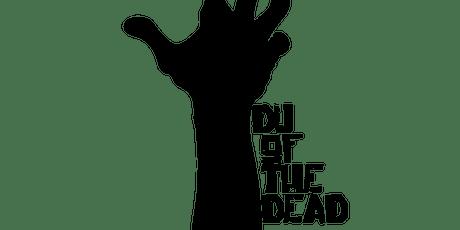 Du of the Dead Duathlon tickets