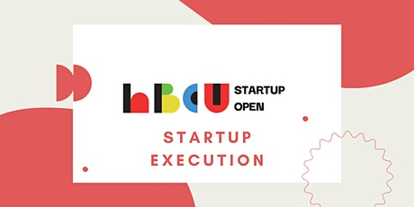Startup Execution tickets