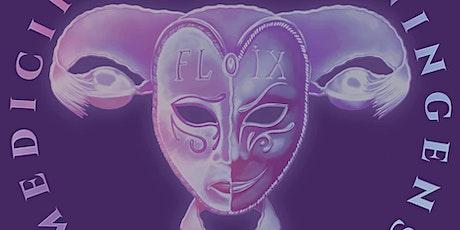 FLIX 40-årsjubileum biljetter