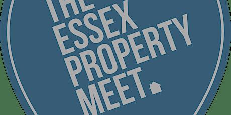 Essex Property Meet - Launch Event - 29th September tickets