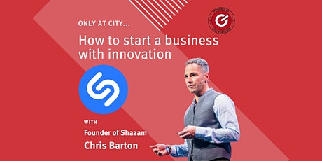 CityVentures - How to start a business with innovation by founder of Shazam tickets