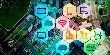 Smart Grid Symposium Fall 2021 / Symposium des réseaux intelligents 2021 tickets