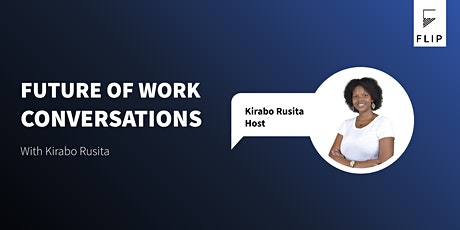Future of Work Conversations - Live Podcast tickets