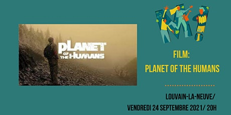 Film : Planet of the Humans -  de Jeff Gibbs billets