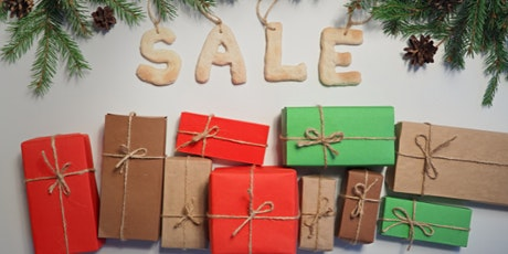Makerspace Artisan Holiday Sale tickets