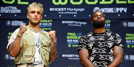[[StREamS@//Live]]:-Tyron Woodley v Jake Paul Fight LIVE ON fReE 2021 tickets