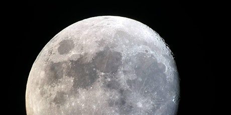 A Night on the Moon at Sutton Bank tickets